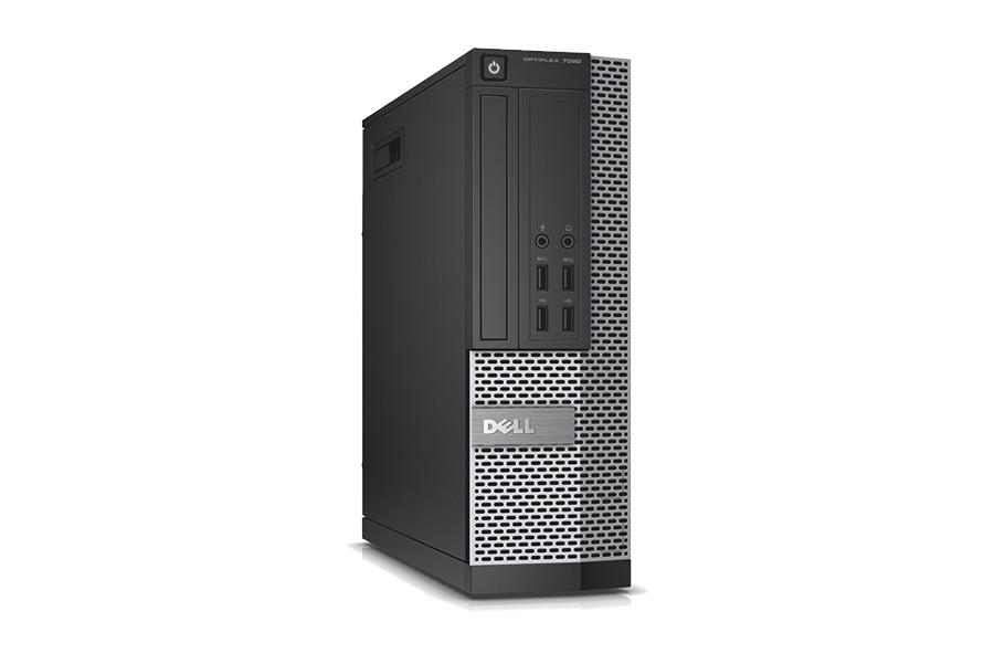 Dell 7020 SFF i5